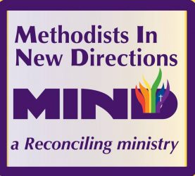 MIND: Methodists in New Directions